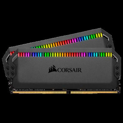 Corsair Dominator Platinum RGB 16GB (2x8GB) DDR4 3200MHz
