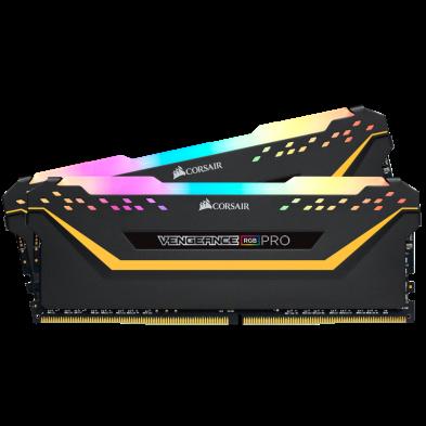Corsair Vengeance RGB PRO - TUF Gaming Edition 16GB(2x8GB) DDR4 3200MHz