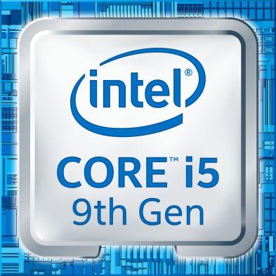 Intel Core i5-9500F
