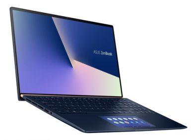 Asus ZenBook 15 UX534FT-A8154T-BE