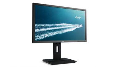 "Acer B226HQLymdr 21.5"""