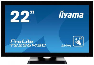 "IIYAMA T2236MSC-B2 22"""