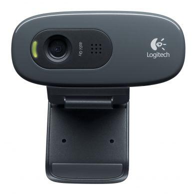 Logitech HD C270