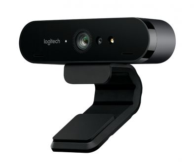 Logitech BRIO Stream Webcam 4K Ultra HD