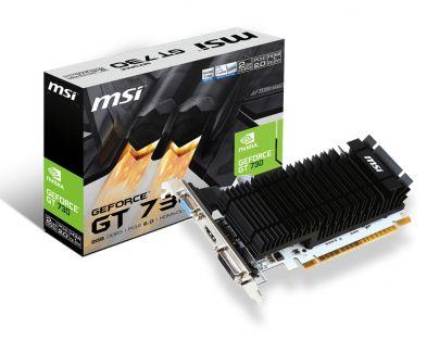 MSI GeForce N730K-2GD3H/LP 2GB
