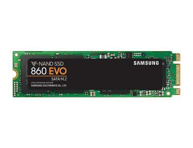 Samsung SSD 860 EVO 1TB M.2