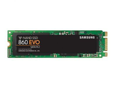 Samsung SSD 860 EVO 2TB M.2