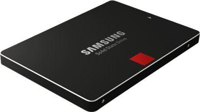 Samsung SSD 860 PRO 2TB