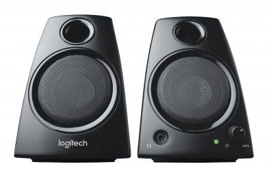 Logitech Z130 2.0