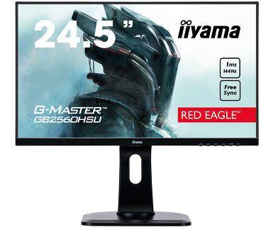 """IIYAMA G-Master GB2560HSU-B1 24.5"""""""
