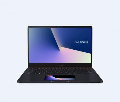 Asus ZenBook Pro UX480FD-BE064T-BE