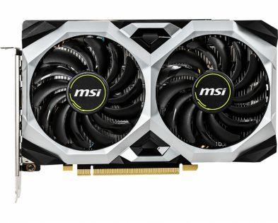 MSI GeForce GTX 1660 VENTUS XS 6G