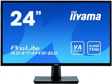"IIYama ProLite X2474HS-B2 24"""