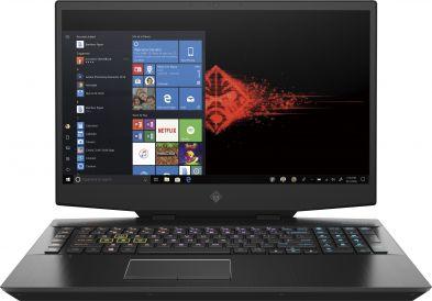 HP Omen 17-cb0000nb