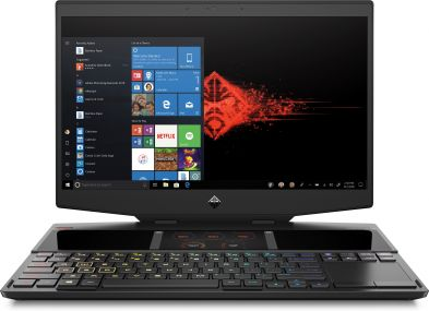 HP Omen X 2S 15-dg0034nb