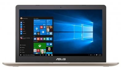 Asus VivoBook N580GD-E4321T-BE