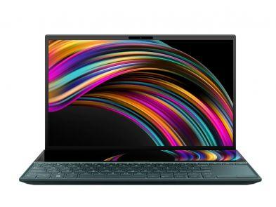 Asus ZenBook Duo UX481FL-HJ105T-BE