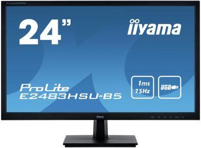 """IIYama ProLite E2483HSU-B5 24"""""""