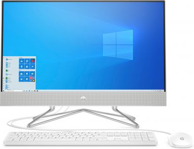 HP All-In-One 24-dp0001nb