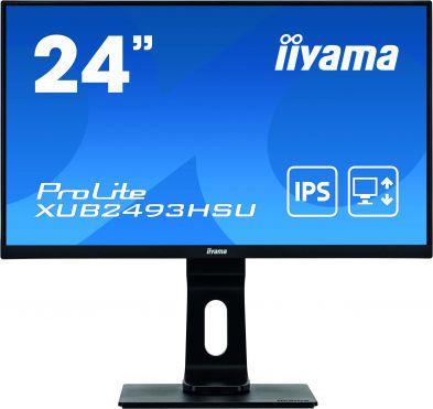 "IIYama ProLite XUB2493HSU-B1 24"" IPS"