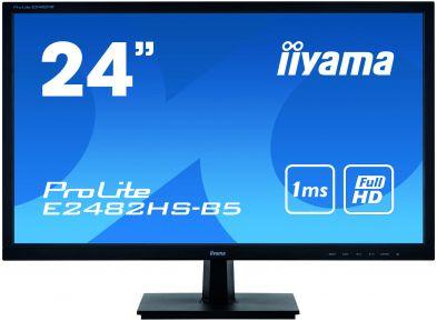 "IIYama ProLite E2482HS-B5 24"""