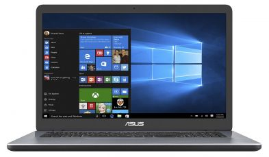 Asus VivoBook A705MA(GML-R)-BX188T-BE
