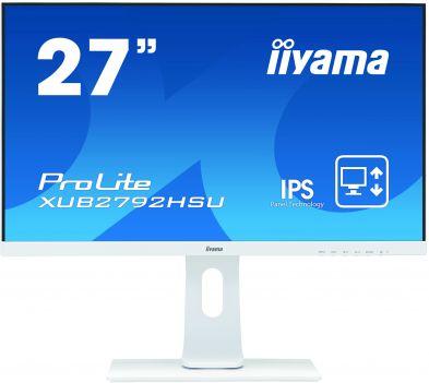 "IIYama XUB2792HSU-W1 27"" IPS White"