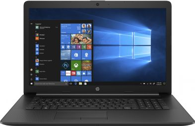 HP Notebook 17-by0163nb