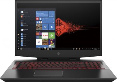 HP Omen 17-cb1033nb