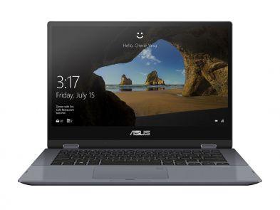 Asus VivoBook Flip TP412FA-EC606T-BE