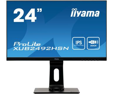 "IIYama ProLite XUB2492HSN-B1 24"" IPS"