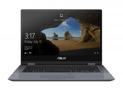 Asus VivoBook Flip 14 TP412FA-EC698T-BE