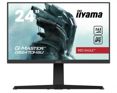 """IIYama G-Master GB2470HSU-B1 24"""" IPS"""