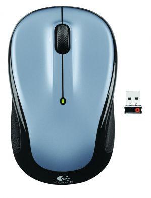 Logitech M325 Wireless Mouse Grey