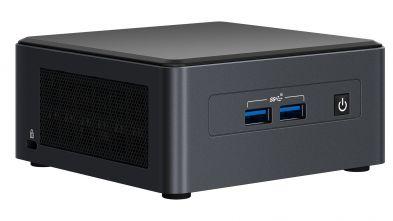Intel NUC 11 Pro Kit BNUC11TNHI70L00
