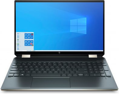 HP Spectre x360 Convertible 15-eb1009nb