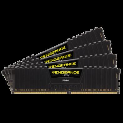 Corsair Vengeance LPX 128GB (4x32GB) DDR4 2666MHz