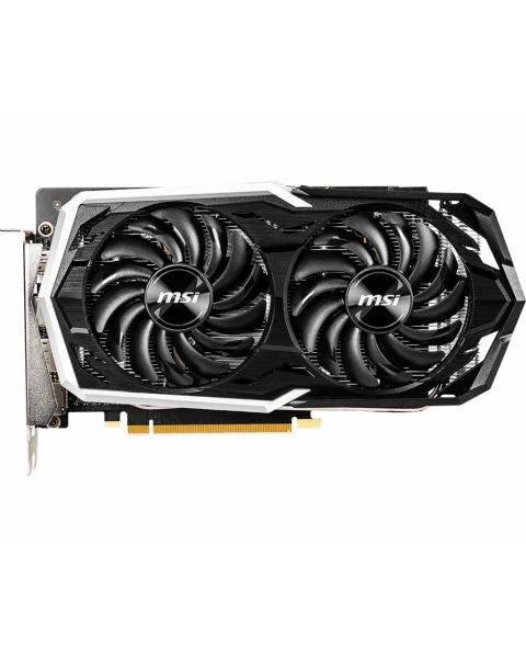 MSI GeForce GTX 1660 ARMOR 6G