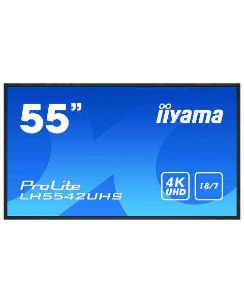 IIYama ProLite LH5542UHS-B1 55