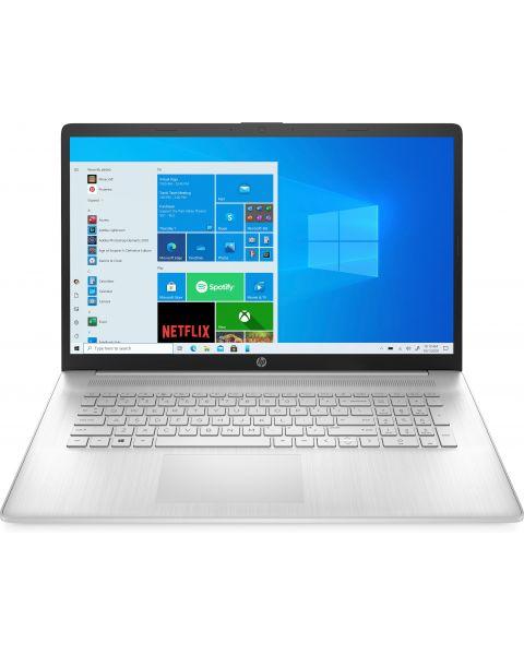 HP Laptop 17-cp0034nb
