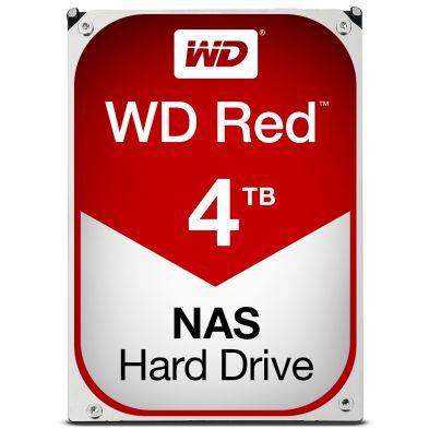Western Digital Red 4TB