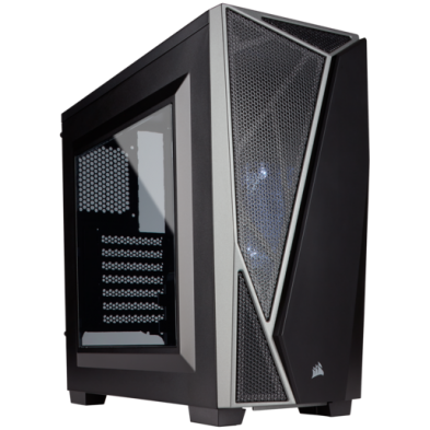 Corsair Carbide Series Spec-04 Black Grey