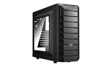Cooler Master CMP 500 +500W Voeding