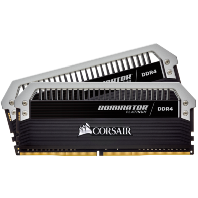 Corsair Dominator Platinum 16GB (2x8GB) DDR4 3000MHz