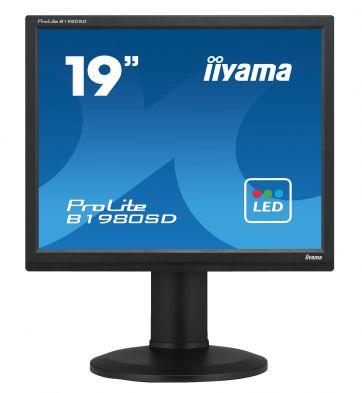 "Iiyama ProLite B1980SD-B1 19"""