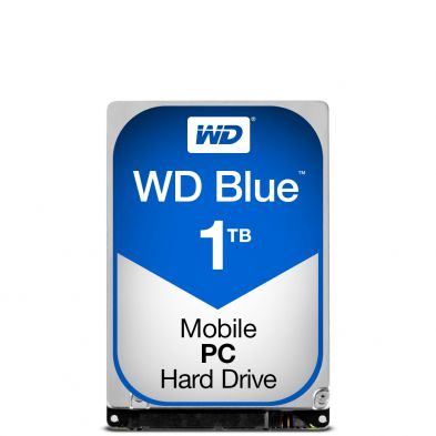 """Western Digital Blue 1TB 2.5"""""""