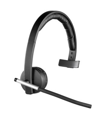 Logitech H820e Wireless Mono Headset