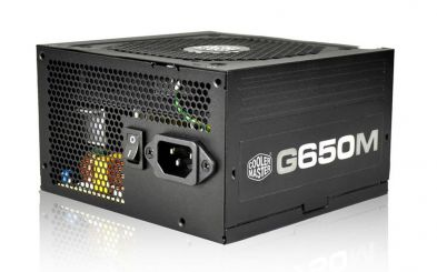 Cooler Master GM 650W