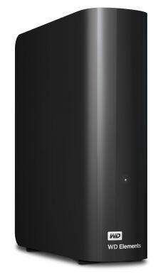 Western Digital Elements Black 2TB USB3.0