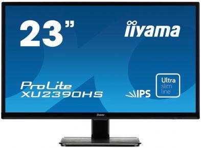 "iiyama ProLite XU2390HS 23"""